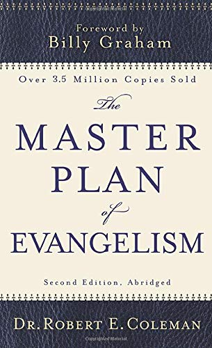 9780800788087: The Master Plan of Evangelism