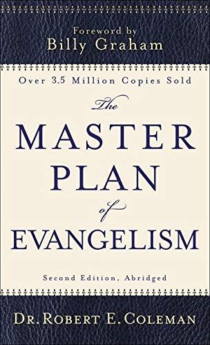 9780800788087: The Master Plan of Evangelism