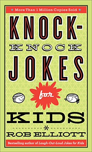9780800788223: Knock-Knock Jokes for Kids