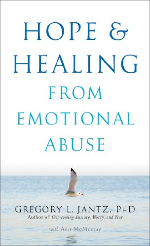 9780800788315: Hope and Healing from Emotional Abuse