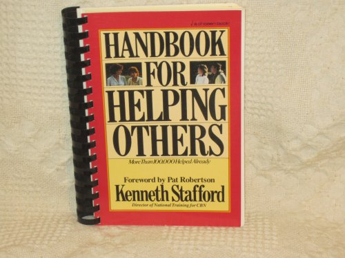 9780800790554: Handbook for helping others