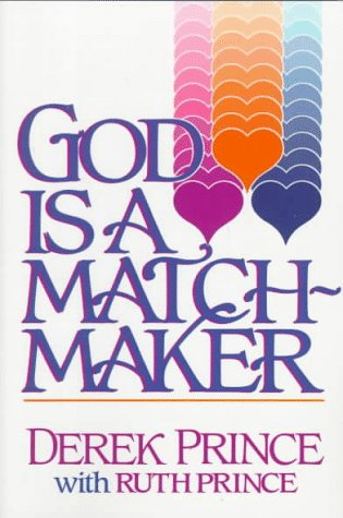 9780800790585: God Is a Matchmaker