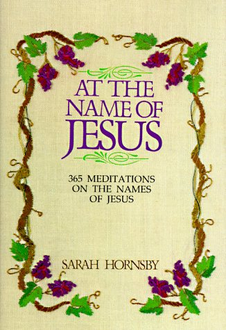 9780800790783: At the Name of Jesus