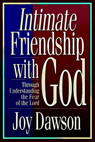 9780800790844: Intimate Friendship with God