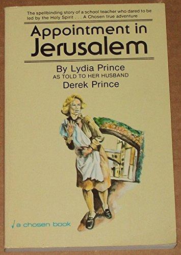 9780800790905: Appointment in Jerusalem