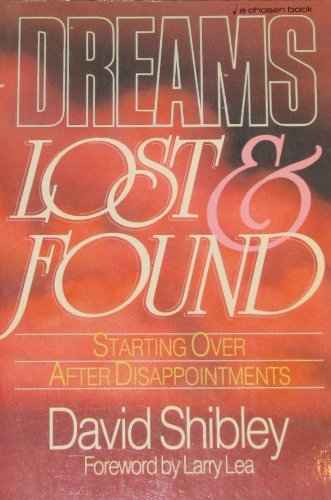 9780800791131: Dreams: Lost and Found