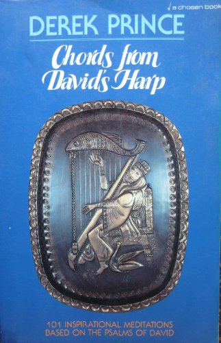 9780800791179: Chords from David's Harp: 101 Inspirational Meditations Based on the Psalms of David