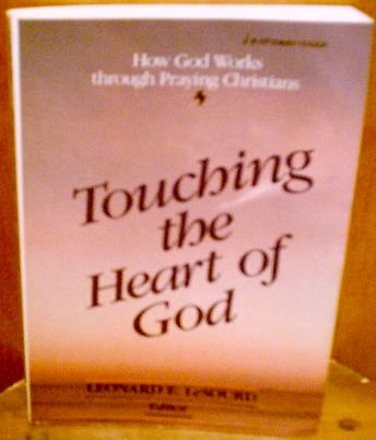 9780800791599: Touching the Heart of God