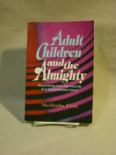 9780800791780: Adult Children and the Almighty