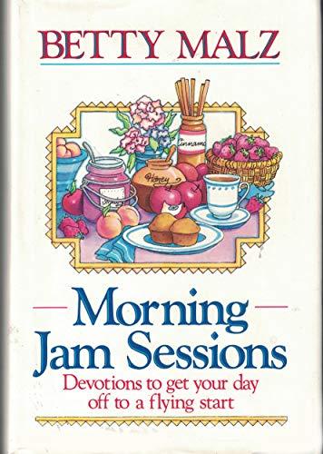 Morning Jam Sessions: Malz, Betty