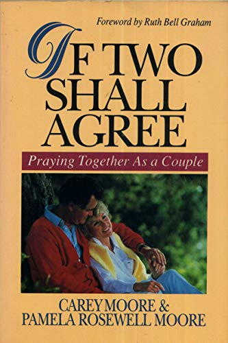 9780800792053: If Two Shall Agree: Praying Together As a Couple