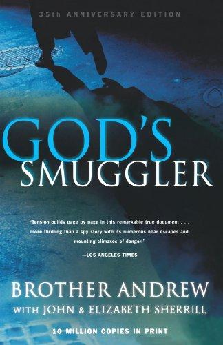9780800793012: God's Smuggler