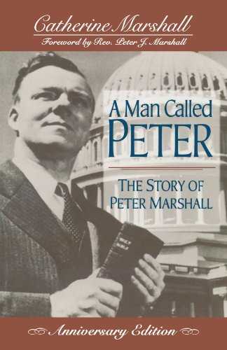 9780800793111: A Man Called Peter: The Story of Peter Marshall