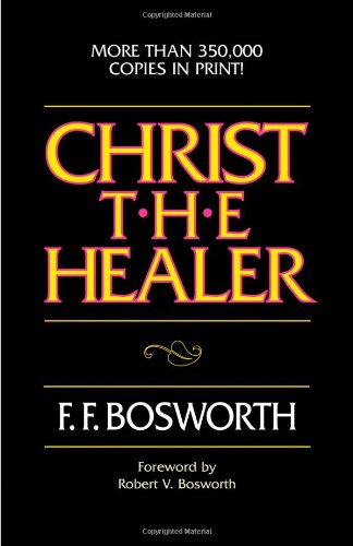 9780800793937: Christ the Healer