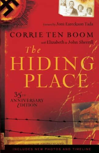 9780800794057: The Hiding Place