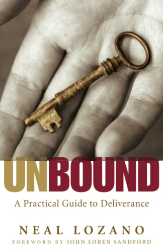 9780800794125: Unbound: A Practical Guide to Deliverance