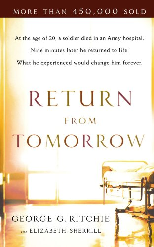 9780800794323: Return from Tomorrow