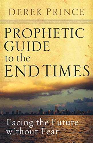 9780800794453: Prophetic Guide to the End Times