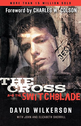 9780800794460: Cross and the Switchblade