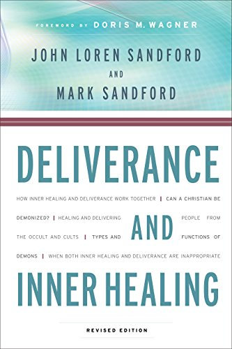 9780800794484: Deliverance and Inner Healing