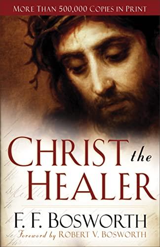 9780800794576: Christ the Healer