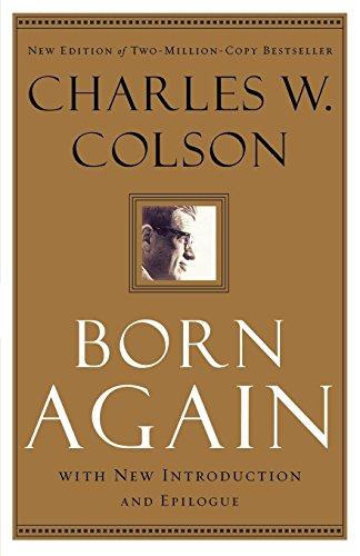 9780800794590: Born Again