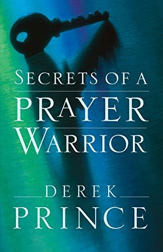 9780800794651: Secrets of a Prayer Warrior