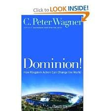 9780800794699: Dominion!: How Kingdom Action Can Change the World