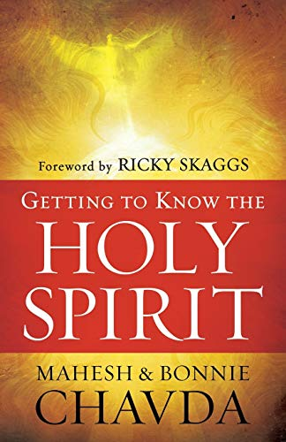 9780800794712: Getting to Know the Holy Spirit