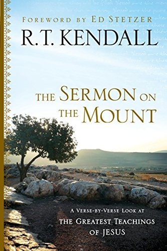 9780800794729: The Sermon on the Mount: A Verse-by-Verse Look at the Greatest Teachings of Jesus