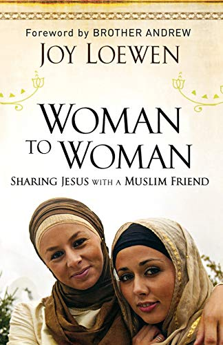 9780800794835: Woman to Woman: Sharing Jesus with a Muslim Friend