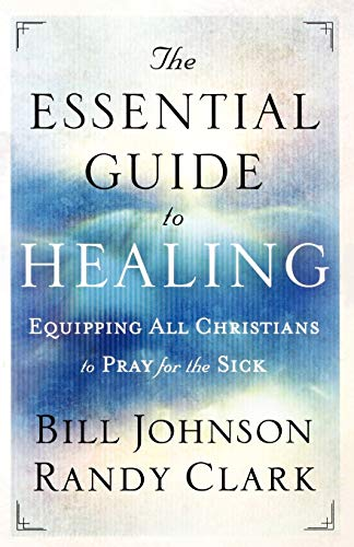 9780800795191: The Essential Guide to Healing