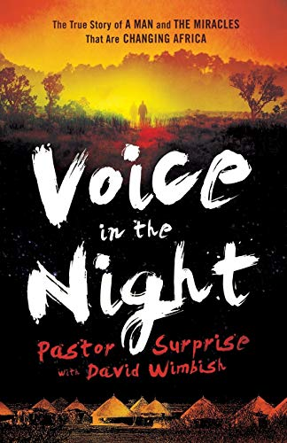 9780800795238: Voice in the Night: The True Story of a Man and the Miracles That Are Changing Africa