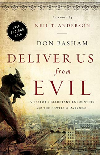 9780800796037: Deliver Us from Evil: A Pastor's Reluctant Encounters With The Powers Of Darkness