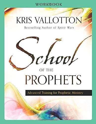 9780800796235: School of the Prophets Workbook