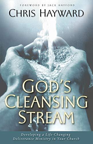 God's Cleansing Stream: Hayward, Chris