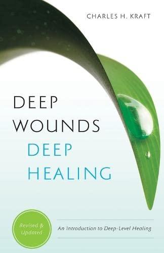 9780800796730: Deep Wounds, Deep Healing