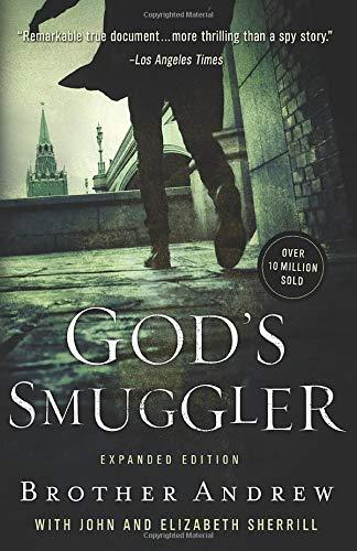 9780800796853: God's Smuggler
