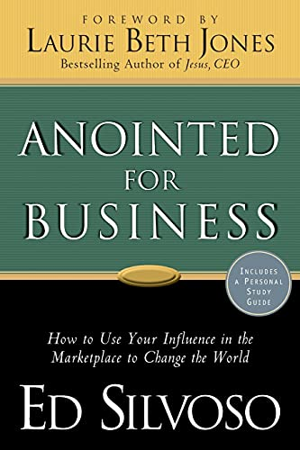 9780800797140: Anointed for Business