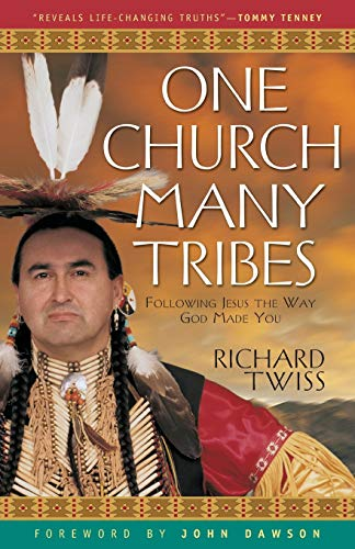 9780800797256: One Church, Many Tribes
