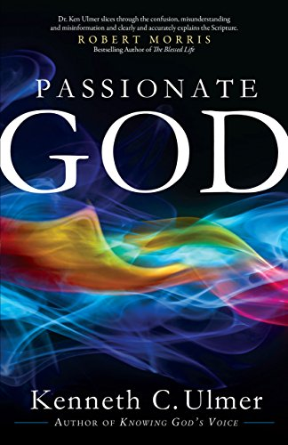 9780800797270: Passionate God