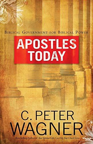 9780800797331: Apostles Today