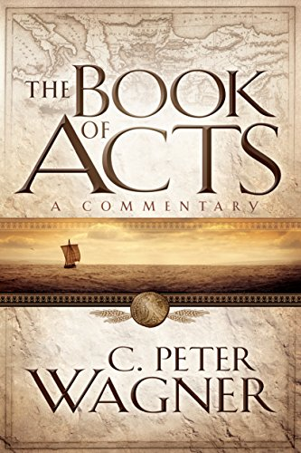 9780800797348: The Book of Acts: A Commentary