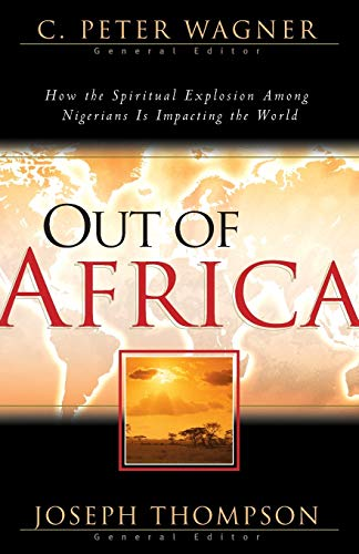 9780800797478: Out of Africa