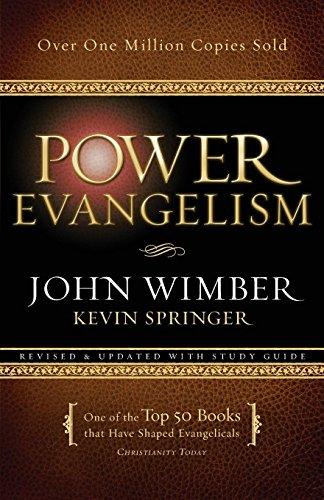 9780800797607: Power Evangelism