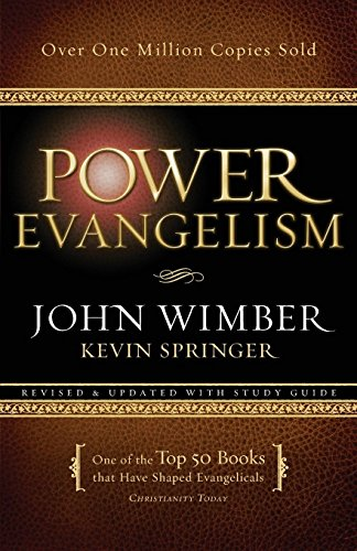 9780800797607: Power Evangelism