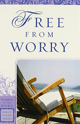 Free from Worry: Janice Wise