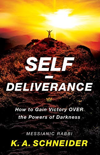 Self-deliverance (Paperback): Rabbi K. Schneider
