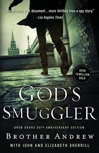 9780800797843: God's Smuggler