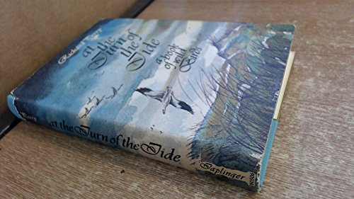 At the Turn of the Tide: A Book of Wild Birds.: PERRY, Richard.